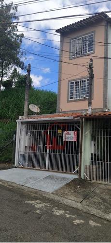 Imagem 1 de 21 de Casa À Venda No Bairro Conforto - Volta Redonda/rj - C1452