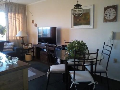 Apartamento Dos Dormitorios. Alquiler. La Blanqueada