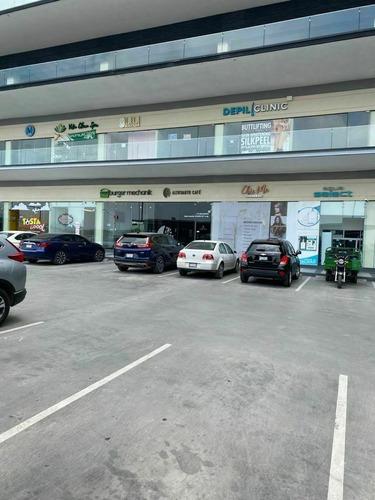 Imagen 1 de 10 de Local Comercial Venta Plaza Malibu Pte De La Ciudad