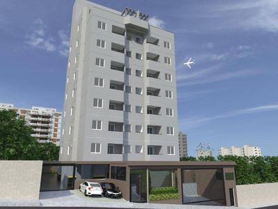 Apartamento Residencial À Venda, Vila Rosália, Guarulhos. - Ap1057