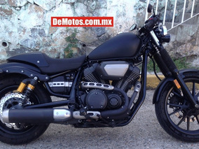 Yamaha Bolt-r Spec 950cc 2015