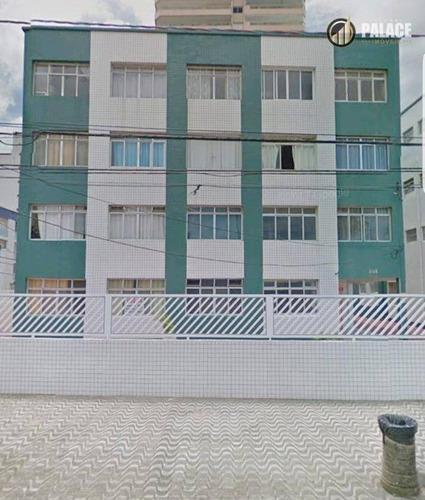 Kitnet Residencial À Venda, Tupi, Praia Grande - . - Kn0065