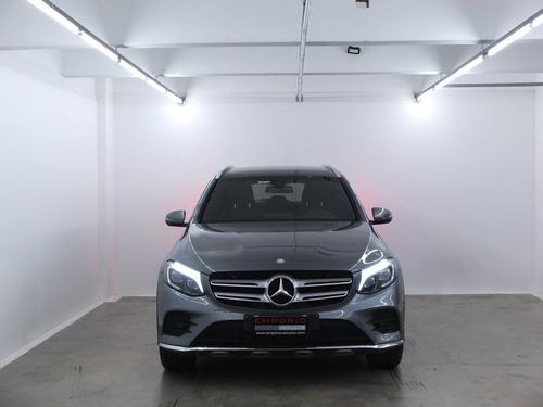 Mercedes-benz Glc 250 2.0 Cgi Gasolina Sport 4matic