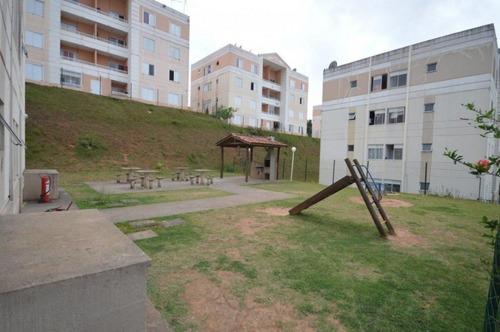 Imagem 1 de 21 de Apartamento 2 Quartos Cotia - Sp - Jardim Ísis - 0484