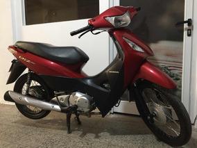 Honda Biz 125 2015 Con Alarma