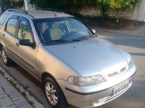 Fiat Palio Weekend 1.0 Fire Elx 2001