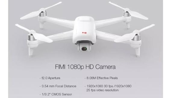Drone Da Xaomi Fimi A3