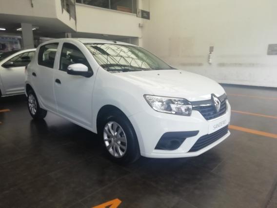 Nuevo Renault Sandero Life Lanzamiento