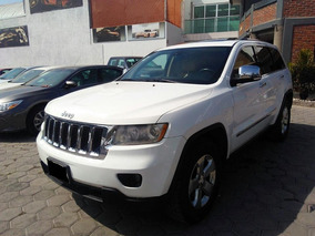 Jeep Cherooke Limited 2011 6 Cilindros Impecable