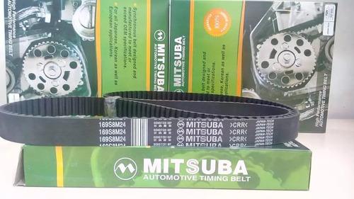 Correa De Tiempo Mitsuba Optra Limited 1.8