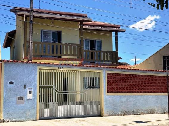 Casa À Venda Em Jardim Nova América - Ca267053