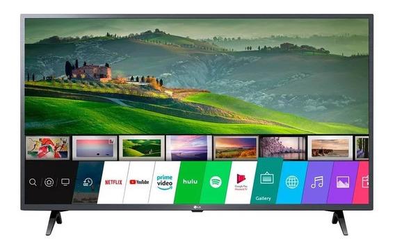 Smart Tv Led Lg 43 Netflix Youtube Garantia Oficial Ebz