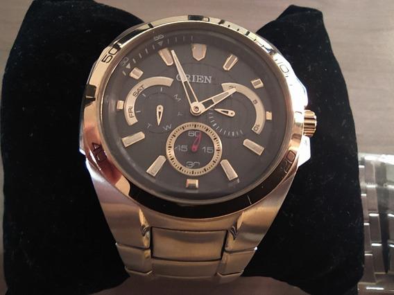 Relógio Orient Mtssm 004 Original