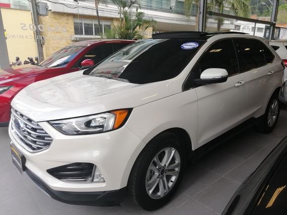 Ford Edge Ride Sel 4x2 2.0-k3e9-2019