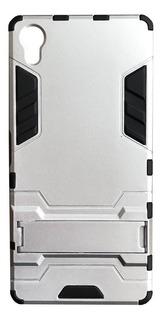 Funda Sony Xperia X Tpu Armorflex Super Resistente