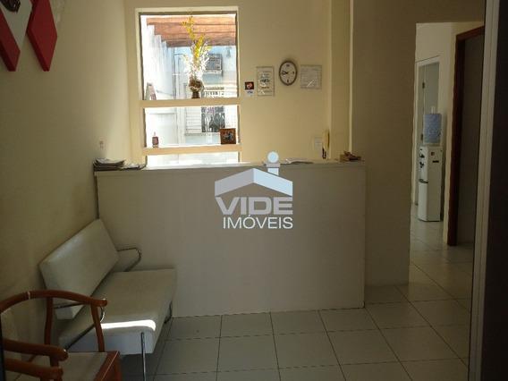 Casa Para Alugar Em Campinas, Jardim Guanabara, Comercial - Ca03505 - 32214374