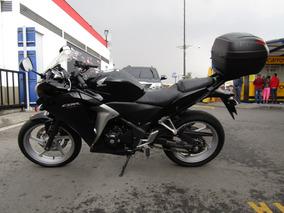Honda Cbr 250r Cbr 250r