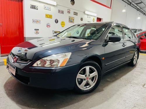 Imagen 1 de 15 de Honda Accord Ex-l 3.0 V6 At 2005 Smart Garage
