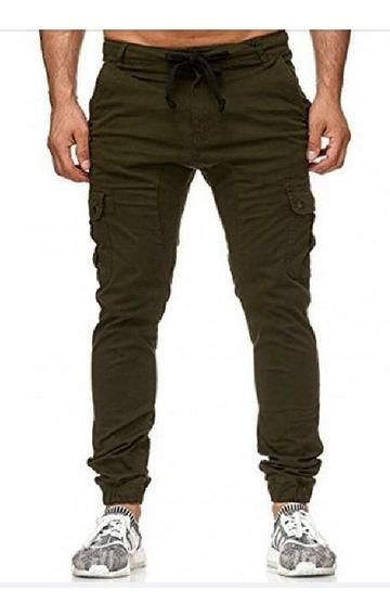 Pantalones Tipo Militar Para Hombre Mercadolibre Com Mx