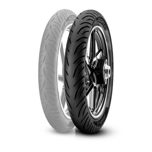 Cubierta Pirelli Super City 2.75 17 P/yamaha Crypton 110 Rid