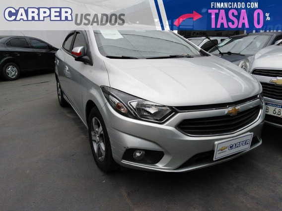 Chevrolet Prisma Ltz Extra Full 2017 Nuevo Por Segunda Vez