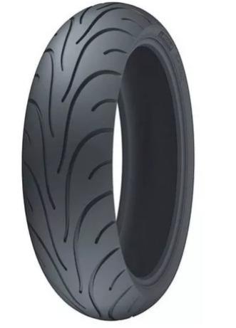 Pneu Michelin 180/55-17 M/c (73w) Pilot Road 2 R Tl