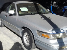 Ford Grand Marquis Ls Análogo