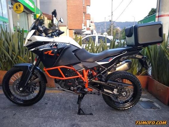 Ktm Adventure R 1190 Adventure R 1190