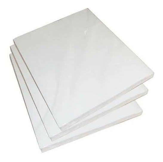 Papel Glossy 230g 220 Folhas