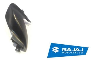 Cacha Optica Derecha Negro Bajaj Dominar 400- Original