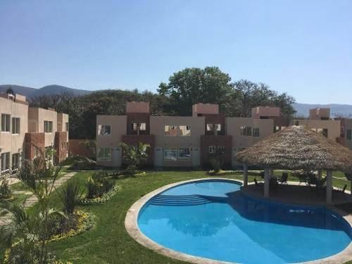 Casa 3 Habitaciones Colinas De Xochitepec, Morelos