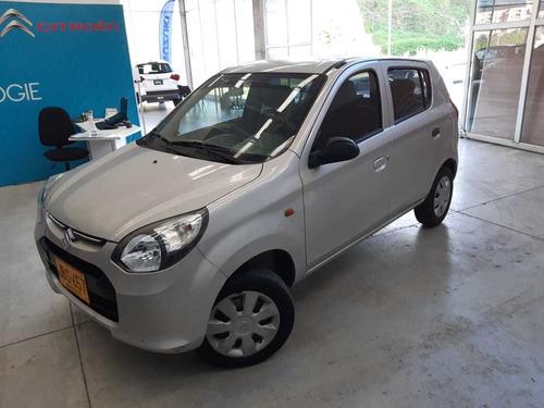 Suzuki Alto 0.8 Dlx