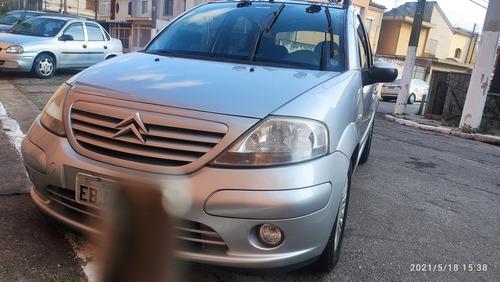 Imagem 1 de 6 de Citroën C3 2008 1.4 8v Exclusive Flex 5p