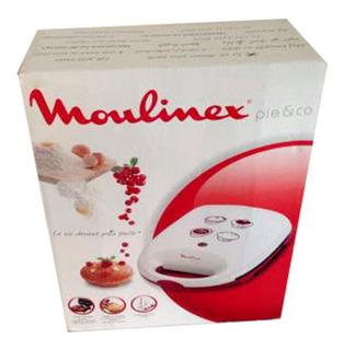 Moulinex Pie & Co