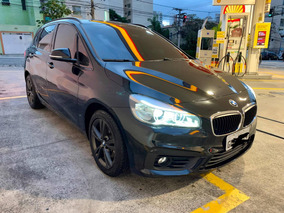 Bmw Serie 2 2.0 Gp Active Flex Aut. 5p 2017