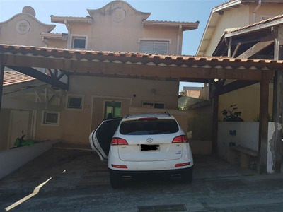 Venda Casa Cotia Sp - Sim481