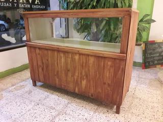 Mueble Mostrador $1500 Buen Estado