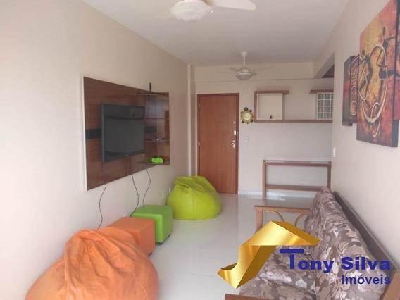 Aluguel Fixo!apartamento 2 Quartos No Braga Cabo Frio - 689
