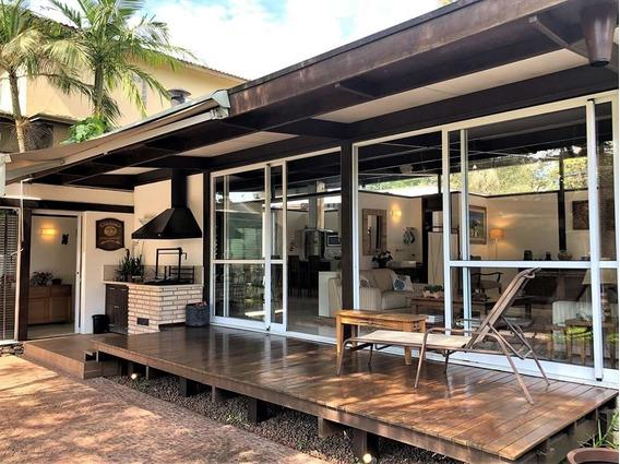Casa Para Venda - Miolo Da Granja - Cotia - 533 - 34041509
