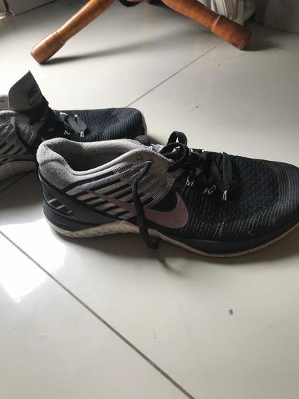 Tênis Nike - Metcon Dsx Flyknit