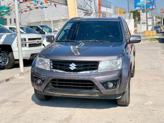 Suzuki Grand Vitara Gls