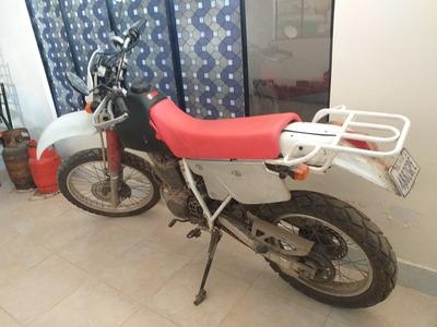 Honda Xrl 250