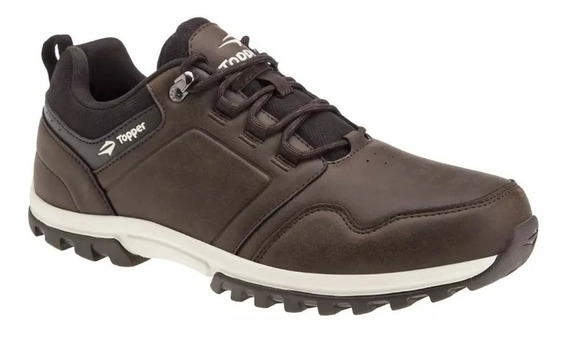 Zapatillas Topper Kang Low Outdoor Urbano Mercadoenvios