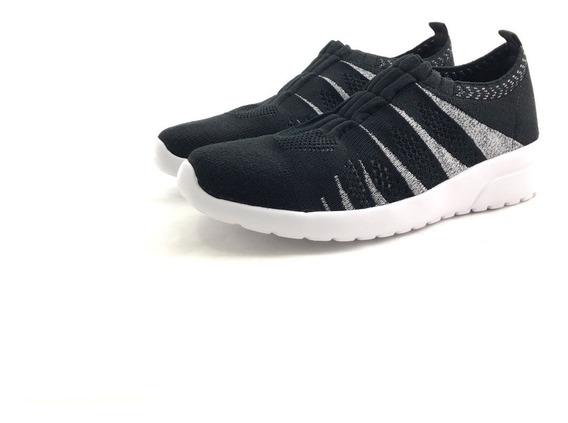 Comfort Flex 1861301 Zapatilla Tela El Mercado De Zapatos!