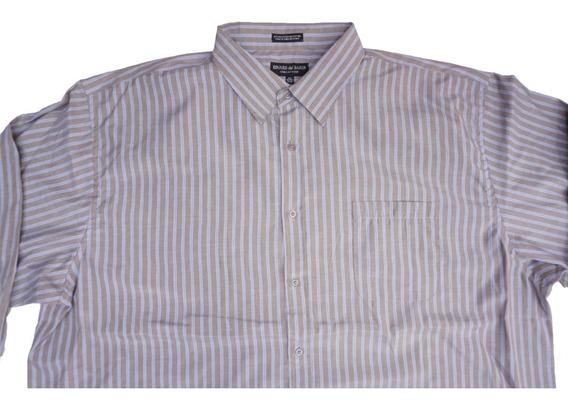Camisa Formal Edvard 4xl Big Mens 20 1/2