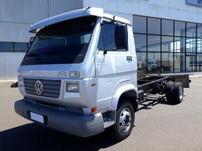 Volkswagen 8150 E Worker Marka Veículos Ltda.