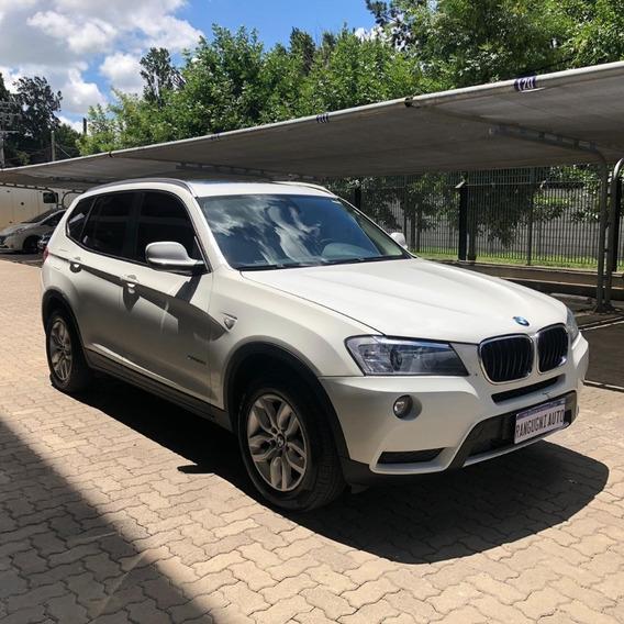 Bmw X3 Diesel 2.0 Xdrive 20d Executive 184cv