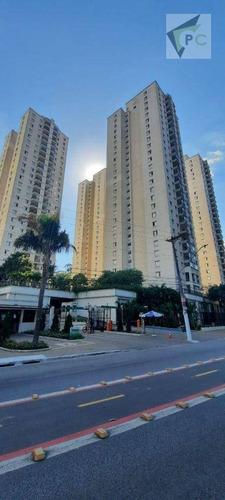 Imagem 1 de 27 de Apartamento Com 3 Dormitórios À Venda, 81 M² Por R$ 619.000,00 - Freguesia Do Ó - São Paulo/sp - Ap0577