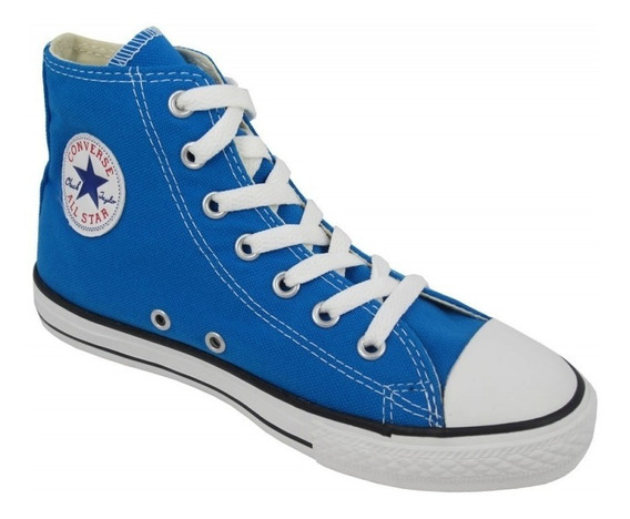 Converse Chuck Taylor All Star Seasonal Hi 653161b