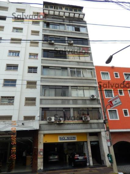 Comercial Para Venda, 0 Dormitórios, Vila Buarque - São Paulo - 6980